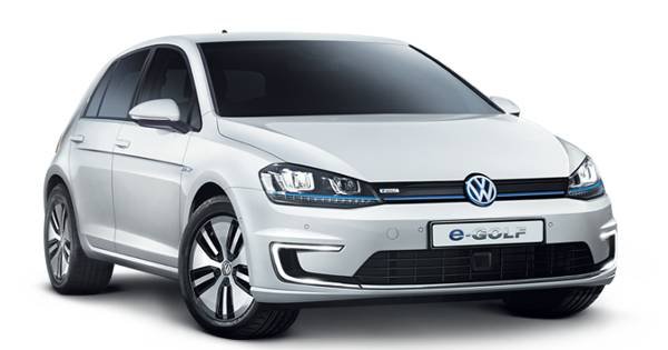 location volkswagen golf electrique rent2car. Black Bedroom Furniture Sets. Home Design Ideas